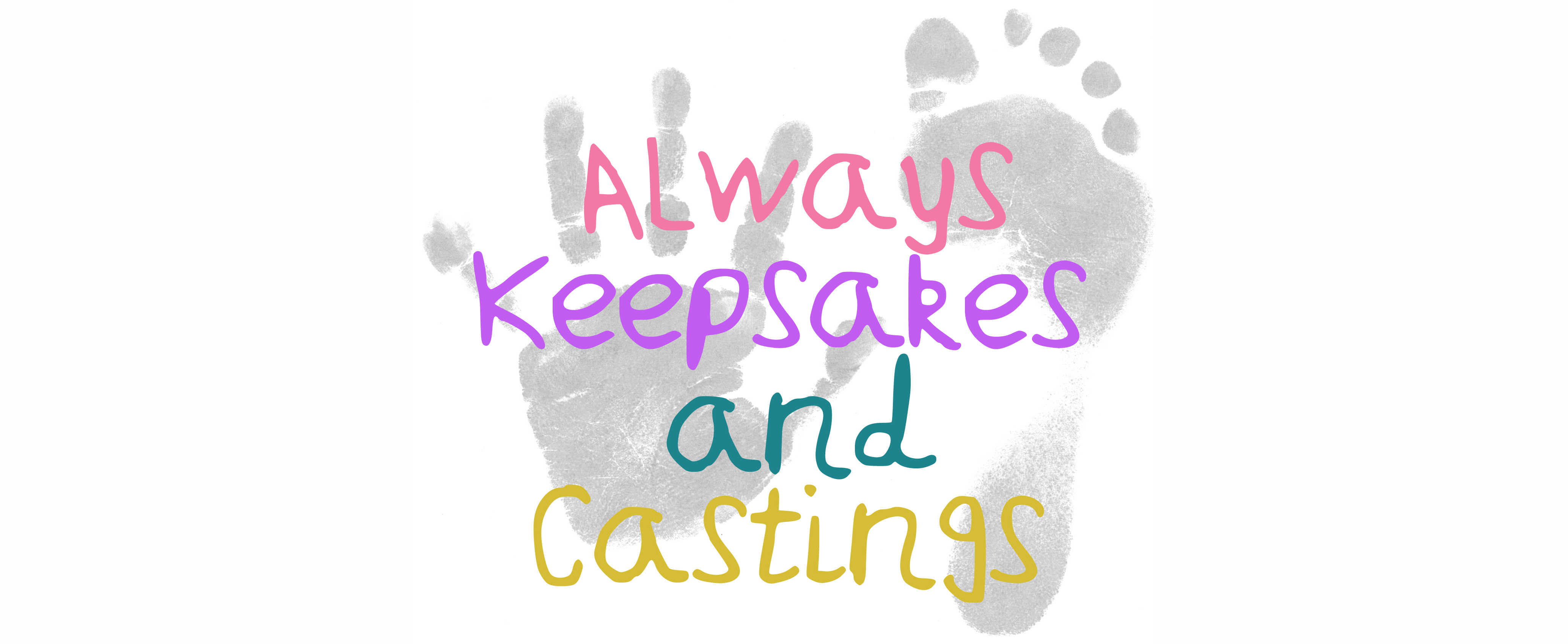 Always Keepsakes and Castings